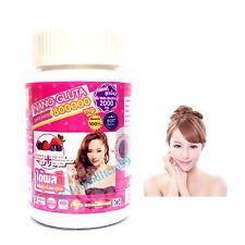 NANO GLUTA 800000mg Super Active Whitening Skin Glutathione Mix Collagen Vit C