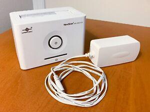 """NexStar Hard Drive Dock -2.5""""/3.5"""" SATA to USB 2.0/eSATA/1349a/1394b/ Firewire"""
