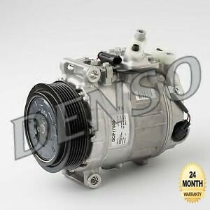 Air Con AC COMPRESSOR for MERCEDES BENZ VITO Bus 115 CDI 4x4 2007->on