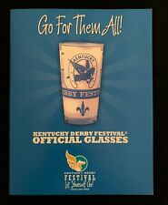 2006 Kentucky Derby Festival Glasses Price Guide Pictures Of Every Glass Inside