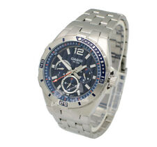-Casio MTD1060D-2A Men's Metal Fashion Watch Brand New & 100% Authentic
