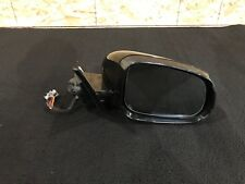 JAGUAR XFR XF SUPERCHARGED (09-12) RIGHT PASSENGER DOOR MIRROR OEM BLIND SPOT