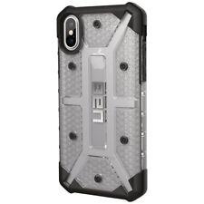 UAG Plasma iPhone X Case Ice