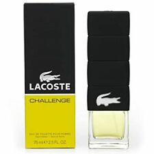 LACOSTE CHALLENGE BY LACOSTE 2.5 OZ / 75 ML EDT SPRAY MEN'S COLOGNE