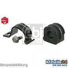 Febi Bilstein | Reparatursatz, Stabilisatorlager ;PROKIT; (27250)
