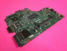 NEW Dell Inspiron 15 3542 Motherboard w/1.9 GHz SR210 CPU FX3MC 64HF9