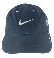 Nike Golf Mojo Lakes at Osan Jinko 1280 A.D. Korea Ball Cap Hat Dark Blue