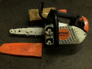 Stihl 150 TC Chainsaw For Spares Repairs Only