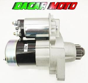 MOTORINO DI AVVIAMENTO POLARIS Diesel Int'l 1999 0420