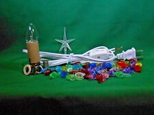 Light Kit for Medium Ceramic Christmas Tree (MLK)