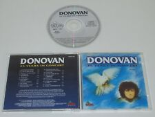 DONOVAN / 25 Years (Dino dncd 1253) Cd Álbum