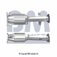 Catalytic Converter Exhaust Type Approved fits HONDA ACCORD 2.0 2003-2008 K20A6