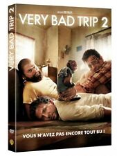Very bad trip 2 DVD NEUF SOUS BLISTER