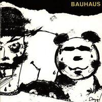 Bauhaus - Máscara Nuevo CD