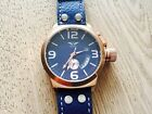 Minoir Barentin Germany automatic watch protected crown XXL watch - new (3R)
