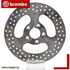 HARLEY 1450 FXSTB ICE BOB 2000-2003 Disco Freno Posteriore BREMBO