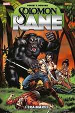 Marvel Omnibus - Solomon Kane - L'Era Marvel - Panini Comics - ITALIANO NUOVO