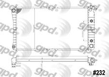 Radiator-GAS Global 232C