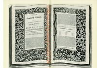 Half Hour with Best Authors, Advert, c1847, Book Illustration (Print), 1934