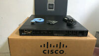 CISCO ISR4331-AX/K9 4000 Series AX Bundle Router NO CLOCK ISSUE *(NOT AFFECTED)*