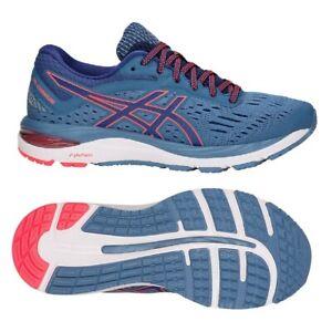 ASICS Gel-Cumulus 20 38-40.5 Femmes Running Sport Chaussures Neutre Course Neuf