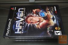 Haven: Call of the King (PlayStation 2, PS2 2002) COMPLETE! - EX!