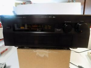 Yamaha DSP-A1 5.1 Chan Integrated 550W Amplifier