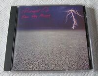Midnight Oil - Blue Sky Minning - Mint Made In Australia Picture Cd Album