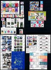 Netherlands Niederlande 2015 Year Set Complete incl. Miniature Sheets MNH