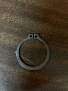 308804 OMC JOHNSON EVINRUDE SNAP RING FACTORY GENUINE PART 0308804