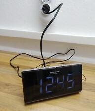 Uhrenradio*SOUNDMASTER UR8400*Digitalanzeige*Radio*UKW*Wecker*Schlafzimmer