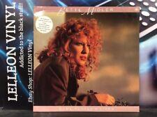 Bette Midler Some People's Lives LP Album Vinyl Record 7567-82129 1A/1B Pop 90's