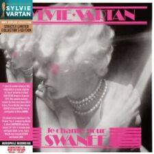 CD de musique en édition collector Sylvie Vartan avec compilation