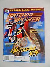 Nintendo Power Magazine Vol 132, Includes Poster + Comic!
