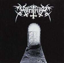 MORTIFIER - DARKNESS MY ETERNAL BRIDE NEW CD
