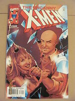 Uncanny X-Men #389 Marvel Comics 1963 Series 9.2 Near Mint-
