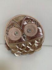 Next Gold Owl Purse ⭐️GC⭐️