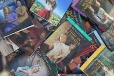 Lot of 10 American Girls Mystery Paperback Books MIX