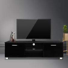 Nidouillet Multi-function TV Cabinet Stand High Capacity Home TV Storage AB072