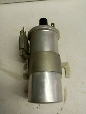 Original Lucas Coil 34c12 New Old Stock Dated 1979