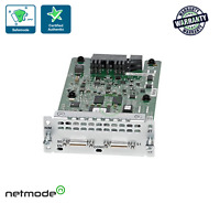 *New In Box* Cisco NIM-2T 2-PORT WAN INTERFACE CARD N STOCK! SHIPS TODAY!