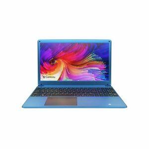 """Gateway 15.6"""" FHD Ultra Slim Notebook, AMD Ryzen 5 3450U, 16GB RAM, 256GB SSD"""
