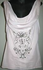 Tank, Cami Hand-wash Only Formal Tops & Blouses for Women