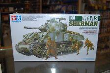 Tamiya 35251 1:35 M4A3 Sherman 105mm Howitzer