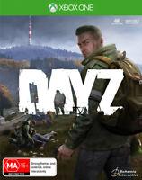 Dayz XBOX One MMORPG Online Zombie Apocalypse Real Locations Game Microsoft XB1