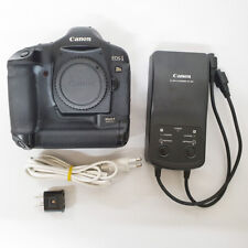 # Canon EOS 1DS Mark II 9443A002 16.7MP Digital SLR Camera - Black s/n332212