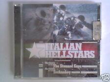2CD ITALIAN HELLSTARS TECHNOBOY TUNEBOY PROWLER DIONE