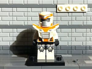LEGO Collectible Minifigure Series 9 (71000) Battle Mech