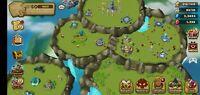 Summones war account - lvl 50 - Global server -   5x 6*  1x 5*  A011