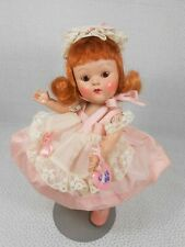 "Gorgeous 1950 Vogue Transitional GINNY #8-12K ""Betty"" or Promotional Doll"